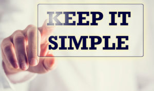 keep-it-simple